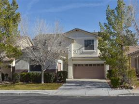 Property for sale at 1342 Minuet Street, Henderson,  NV 89052