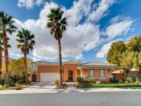 Property for sale at 2575 Turtle Head Peak Drive, Las Vegas,  NV 89135