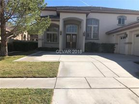Property for sale at 9317 Fontainbleu Drive, Las Vegas,  NV 89145