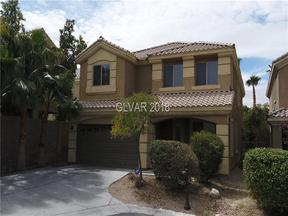 Property for sale at 399 Blue Tee Court, Las Vegas,  NV 89148