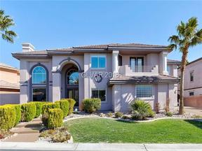 Property for sale at 624 Edgebrook Drive, Las Vegas,  NV 89145