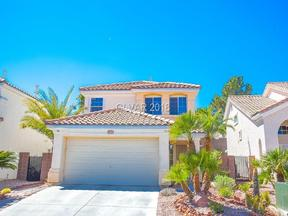 Property for sale at 10205 Asti Place, Las Vegas,  NV 89134