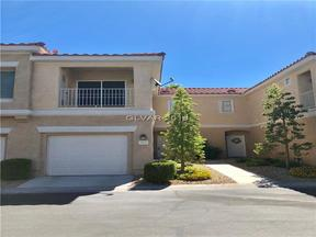 Property for sale at 251 Green Valley Unit: 1912, Henderson,  NV 89052