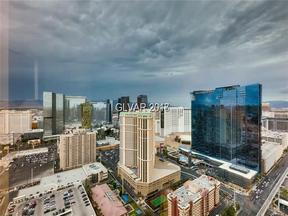 Property for sale at 145 Harmon Avenue Unit: 620, Las Vegas,  NV 89109
