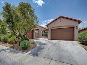 Property for sale at 7213 Redhead Drive, North Las Vegas,  NV 89084