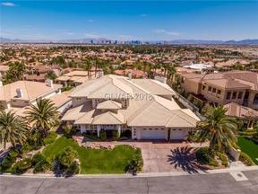 Property for sale at 5114 Scenic Ridge Drive, Las Vegas,  NV 89148
