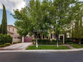 Property for sale at 305 Royal Aberdeen Way, Las Vegas,  NV 89144