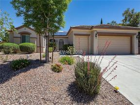 Property for sale at 2702 Evergreen Oaks Drive, Henderson,  NV 89052