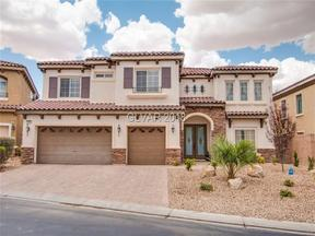 Property for sale at 3762 Keltie Brook Drive, Las Vegas,  NV 89141