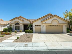 Property for sale at 3028 Highland Falls Drive, Las Vegas,  NV 89134