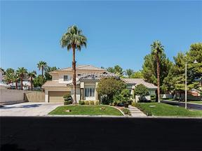 Property for sale at 9900 Cozy Glen Circle, Las Vegas,  NV 89117