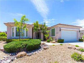 Property for sale at 10217 Questa Sera Court, Las Vegas,  NV 89135