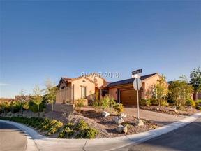 Property for sale at 12155 Torretta Court, Las Vegas,  NV 89138
