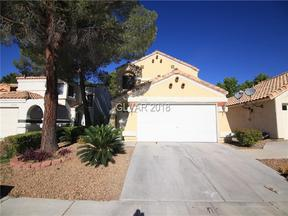 Property for sale at 2733 Tidewater Court, Las Vegas,  NV 89117