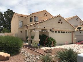 Property for sale at 3020 Pelican Beach Drive, Las Vegas,  NV 89117