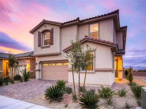 Property for sale at 973 Cutter Street Unit: Lot 3, Henderson,  NV 89011