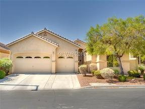 Property for sale at 10685 Refectory Avenue, Las Vegas,  NV 89135