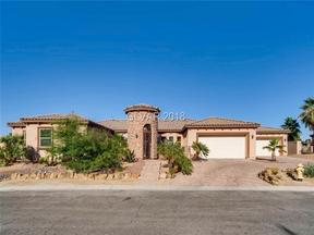 Property for sale at 195 Robindale Road, Las Vegas,  NV 89123