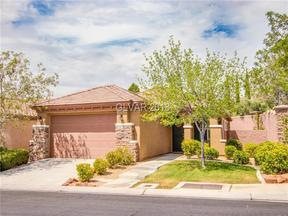 Property for sale at 273 Bamboo Forest Place, Las Vegas,  NV 89138