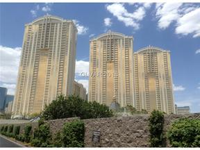 Property for sale at 135 Harmon Avenue Unit: 1004, Las Vegas,  NV 89109