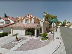 Property for sale at 3209 Haven Beach Way, Las Vegas,  NV 89117
