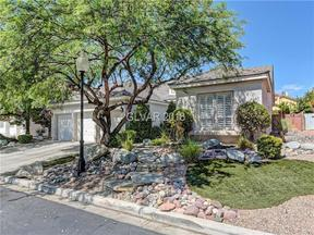 Property for sale at 1513 Angelberry Street, Las Vegas,  NV 89117