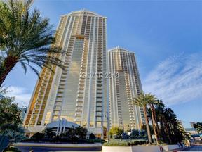 Property for sale at 145 East Harmon Avenue Unit: 503, Las Vegas,  NV 89109