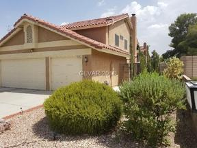 Property for sale at 8609 Cremona Drive, Las Vegas,  NV 89117