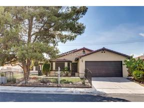 Property for sale at 503 Sheffield Drive, Henderson,  NV 89014