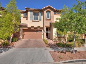 Property for sale at 1380 Robard Street, Las Vegas,  NV 89135