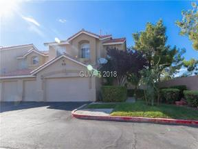 Property for sale at 1804 Safford Place, Henderson,  NV 89074