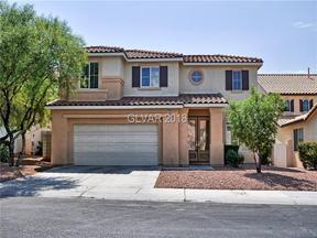 Property for sale at 1565 Ravanusa Drive, Henderson,  NV 89052