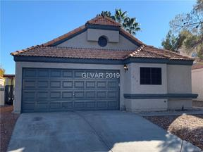 Property for sale at 272 Westwind Road, Henderson,  NV 89074