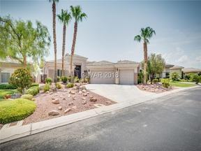 Property for sale at 9533 Canyon Mesa Drive, Las Vegas,  NV 89144