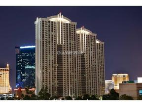 Property for sale at 145 Harmon Avenue Unit: 1206, Las Vegas,  NV 89109