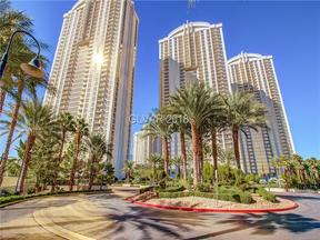 Property for sale at 135 East Harmon Avenue Unit: 504, Las Vegas,  NV 89109