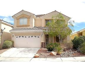 Property for sale at 128 Macoby Run Street, Las Vegas,  Nevada 89148