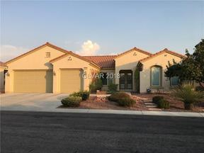 Property for sale at 2529 Black River Falls Drive, Henderson,  NV 89044