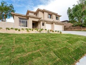 Property for sale at 18 Wade Hampton Trail, Henderson,  NV 89052