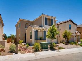 Property for sale at 1000 Via Stellato Street, Henderson,  NV 89011