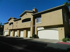 Property for sale at 1616 Cardinal Bluff Drive Unit: 103, Las Vegas,  NV 89128