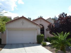 Property for sale at 2963 Matese Drive, Henderson,  NV 89052
