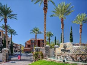 Property for sale at 85 Luce Del Sole Unit: 2, Henderson,  NV 89011