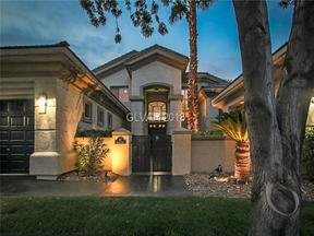 Property for sale at 1817 Glenview Drive, Las Vegas,  NV 89134