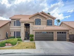 Property for sale at 215 Chettro Court, Henderson,  NV 89074