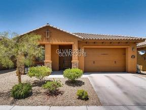 Property for sale at 997 Via Canale Drive, Henderson,  NV 89011