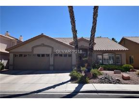 Property for sale at 2715 Chokecherry Avenue, Henderson,  NV 89074