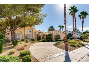 Property for sale at 9521 Coral Way, Las Vegas,  NV 89117