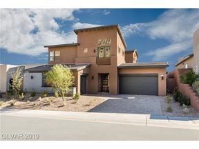 Property for sale at 6680 Perigee Court, Las Vegas,  NV 89135