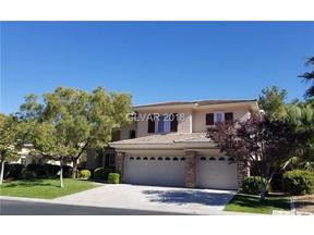 Property for sale at 128 North Ring Dove Drive, Las Vegas,  NV 89144